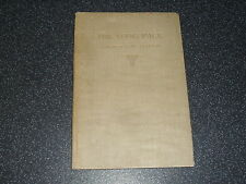 The Long Pack A North Tyne Tragedy Vintage Book  Grim Story of Two Centuries Ago