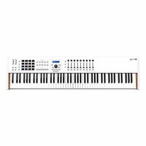 Arturia Keylab 88 MKII 88-Key Controller Keyboard