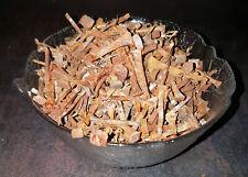 300 Gramm alte gebrauchte Hufnägel mit Rost Patina Basteln Shabby Chick Basteln