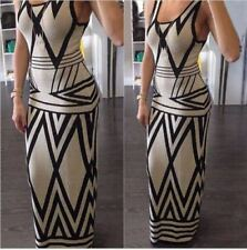 Unbranded Polyester/Spandex Plus Size Dresses for Women