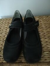 Black Shoes 6 By S Oliver