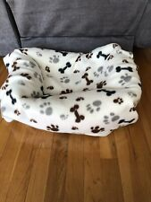 Pet Bed Cover Machine Washable