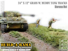 Diorama Mat Muddy Road for King Country First Legion k&C Conte 1:32 B225 s