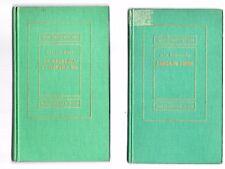 paerl s.bock - johngalsworty - 2 libri  10 euro - medusa copertina rigida