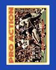 1972 Topps Set Break #122 Roger Staubach IA EX-EXMINT *GMCARDS*