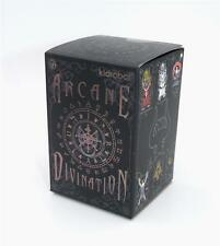 ONE BLIND BOX ARCANE DIVINATION DUNNY VINYL MINI FIGURE SERIES BY KIDROBOT