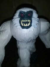 Yeti / Abominable Snowman Action Figure Chap Mei Toys R Us Exclusive