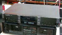 Grundig Fine Arts CF-4 Tape 3-Kopf HXPro neuwertig Dolby B+C TOP !!