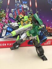 Transformers Hasbro Generations CHUG Springer USED Mint Condition USA