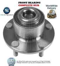 Für Mazda 3 2003-20051.4i 1.6dt 2.0i Komplett Radlager Vorne Nabe Zusammenbau