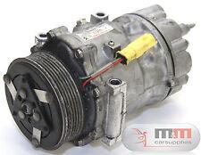 Fiat Peugeot Citroen C8 807 9800854280 Klimakompressor Klimaanlage Klima