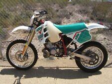 New Listing1991 Ktm Dirtbike