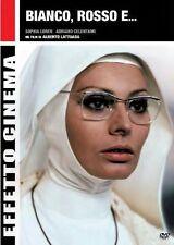 DvD BIANCO ROSSO E... *** Sophia Loren, Adriano Celentano ***   ......NUOVO