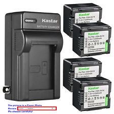 Kastar Battery Wall Charger for HITACHI DZ-BP14S & DZ-GX5020 DZ-HS300 DZ-HS300A