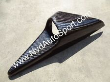 Porsche 996 Carbon Fiber Inner Triangle Side Mirror Covers by NVD