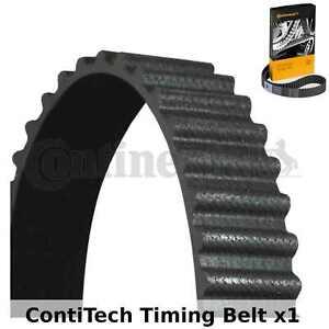 ContiTech Timing Belt - CT981 ,Width: 23mm, 138 Teeth, Cam Belt - OE Quality