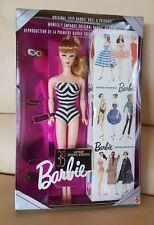 Barbie Original 1959 35eme Anniversaire Special Reproduction Vintage