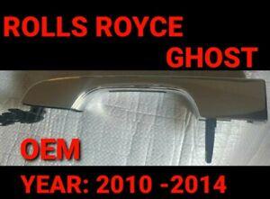 2010 - 20104 Rolls Royce Ghost  Door Handle OEM