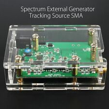 2017 Noise Source Simple Spectrum External Generator Tracking SMA Source + Case