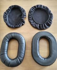 DAVID CLARK EAR SEALS PADS KIT FOR MODEL DC ONE-X , H10-13.4 with cloth and mic