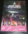 DVD - STAR TREK The Next Generation - Stagione 6 - NUOVO (Sigillato)