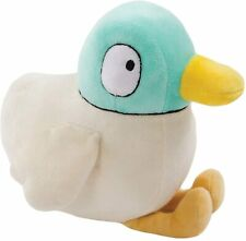 Official Licensed Sarah And The Duck Plush Toy Gift Baby Toddler
