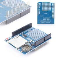 Logging Recorder Data Logger Module Shield DS1307 for Arduino UNO SD Card YF