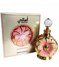 Amaali 996 15ml exclusive Concentrated Perfume oil by Swiss Arabian