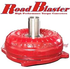 FORD MUSTANG 3.9 LTR V6 WITH 4R70W TRANS Hi-Stall Torque Converter 2800-3000 RPM