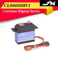 JX CLS6036HV 35.6KG Torque Metal Gear Coreless Digital Servo For RC Helicopter