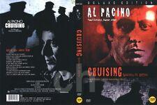 CRUISING (1980) - Al Pacino DVD NEW