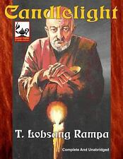 Candlelight by T. Lobsang Rampa (2012, Paperback)