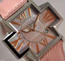 Locman R181 'BIG PLUS'  - 37mm Unisex Watch - Unique Italian Design & Quality