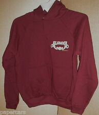 vtg Alabama Country band Music group 1988 Youth Jr Miss L Sweatshirt hoodie
