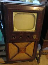 """Admiral 30A-1-S-E Vintage Movie Prop Television Tv """"Te116"""""""