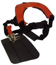 Double Harness For Brush Cutter & Strimmer