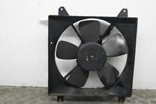 Daewoo Nubira 2000 - 2005 1.8 Petrol Left Rad Fan Radiator Cooling Motor Fan