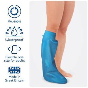 Bloccs Adult Short Leg Waterproof Cast Cover