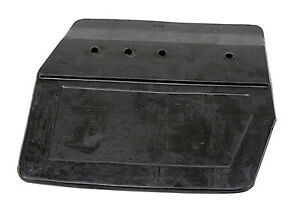 New Front Mud Flap for Volvo - 240, 244, 245,DL, GLE, 265, 264, 262 OE # 1254810