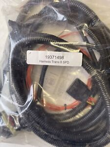 Camaro Transmission External Wiring Harness Assembly, 19371498