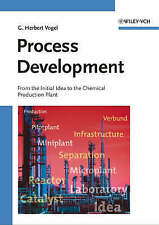 Process Development: From the Initial Idea to the Chemical Production Plant by