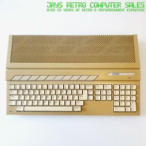 REFURBISHED TESTED ATARI ST 1040 STE COMPUTER SYSTEM 4MB MEMORY RAM TOS V2.06