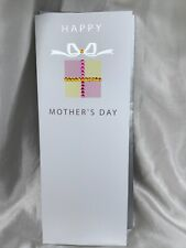 Happy Mother's Day Card, With Love on Mothers Day, Paper Rose Glam Rocks handcra