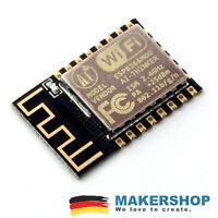 ESP8266 ESP-12F ESP-12 Serial Port WiFi Modul ESP8266 WLAN Arduino Raspberry Pi