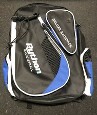 Python racquetball backpack Deluxe Backpack