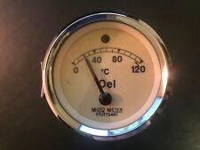 Ölthermometer Bmw 328 Vorkrieg ungebraucht