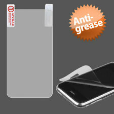 Clear Anti-grease LCD Screen Protector Cover Film for HTC EVO 3D