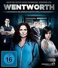 Wentworth - Staffel 3 - Nicht Du leitest dieses Gefä... | DVD | Zustand sehr gut