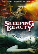 Sleeping Beauty DVD, ,