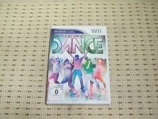 Get up and dance per Nintendo Wii e Wii U * OVP *